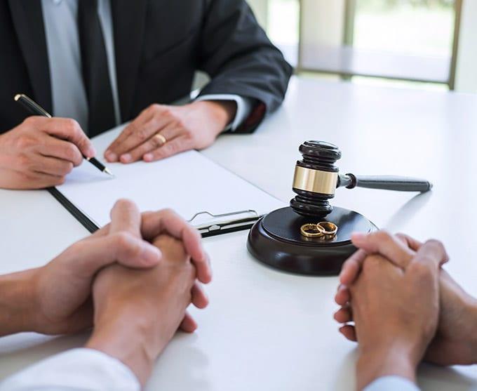 family lawyer granite city il