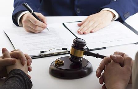 illinois divorce requirements edwardsville il