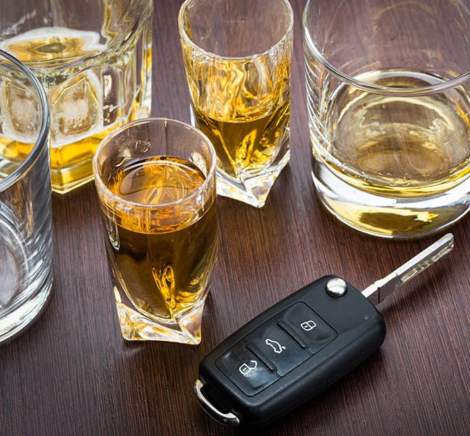driving under the influence laws edwardsville il