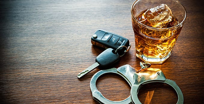 charged with dui edwardsville il