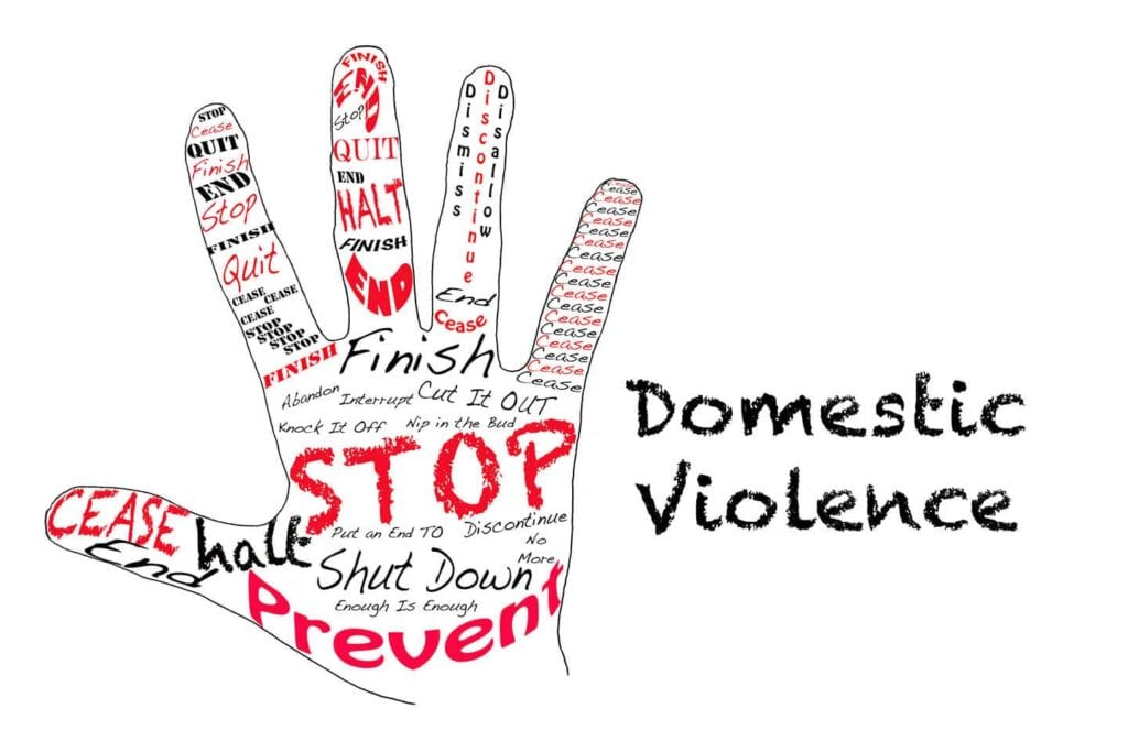 domestic violence law office collinsville illinois