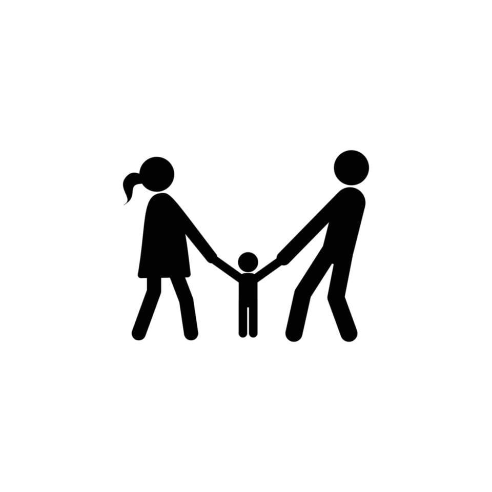 child custody law edwardsville illinois