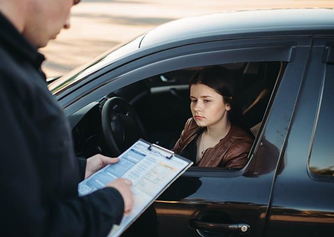 traffic violations granite city illinois