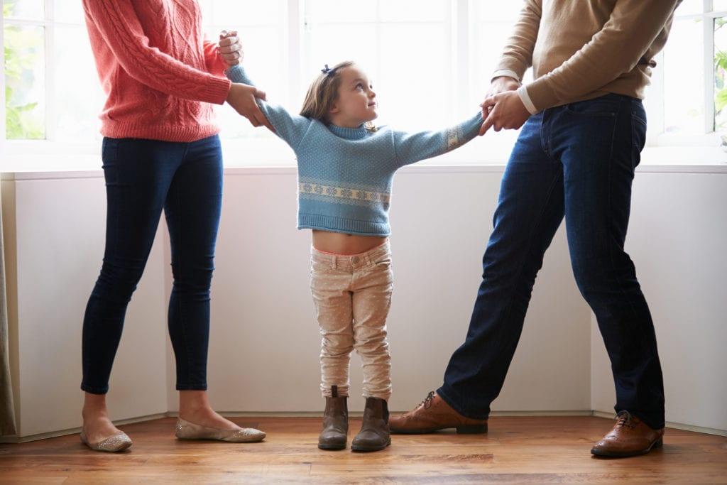 parental alientation